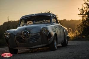auto retro paint shop fritz schrötter airbrush regensburg
