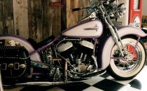 Harley6 airbrush regensburg schrötter