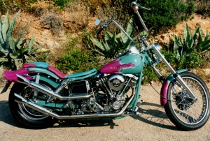 Harley7 airbrush regensjrg schrötter